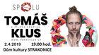 Tomáš Klus a Cílová skupina