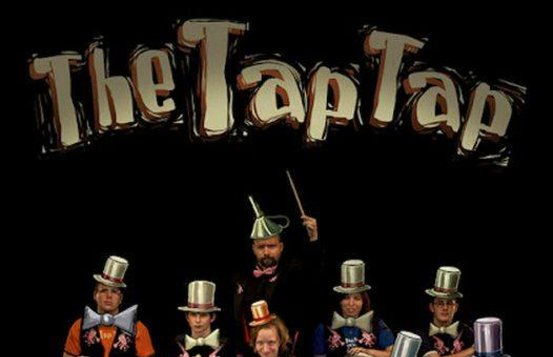The TapTap