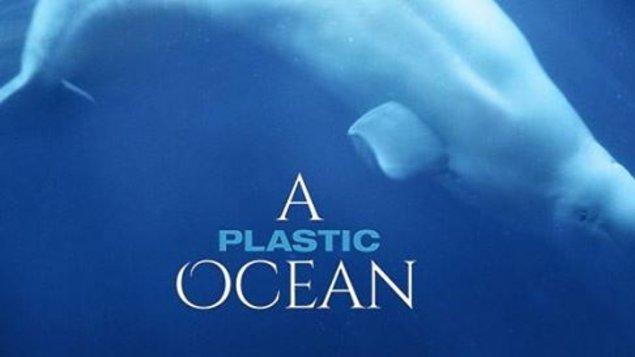 A Plastic Ocean - Kino Prostor