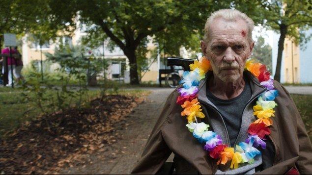 Kino pro seniory: Staříci