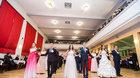 Kurz tance a společenské výchovy