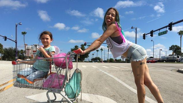The Florida Project / Moje kino LIVE
