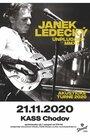 Koncert - Janek Ledecký – Akustické turné 2020