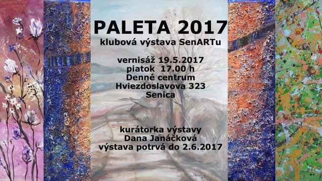 Paleta 2017
