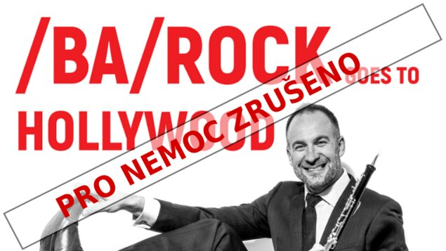 /BA/ROCK goes to HOLLYWOOD - ZRUŠENO