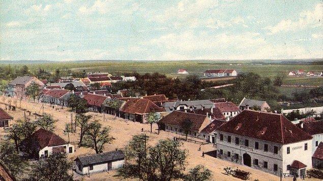Stretnutie s históriou: ZÁHORIE NA POHĽADNICIACH A. WIESNERA