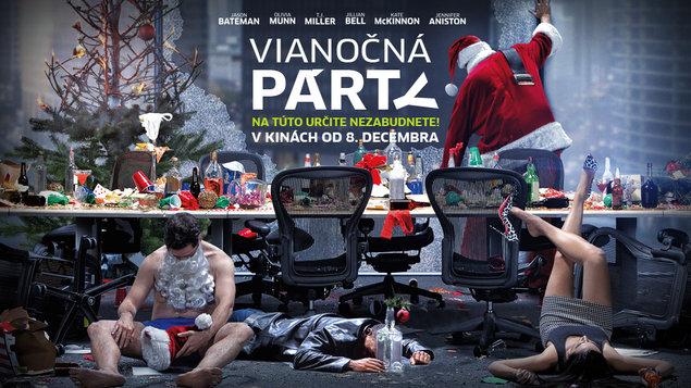 4cfd1d395 Vianočná párty – program a vstupenky online | Kino STAR Zvolen