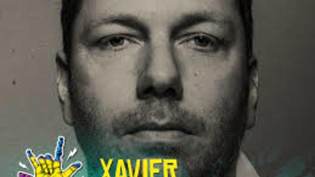 30.11. v 19,00 * Xavier Baumaxa - koncert