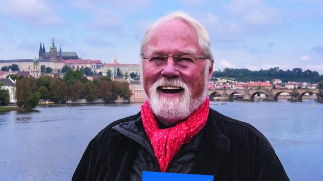 Robert Fulghum - opravář osudů II.