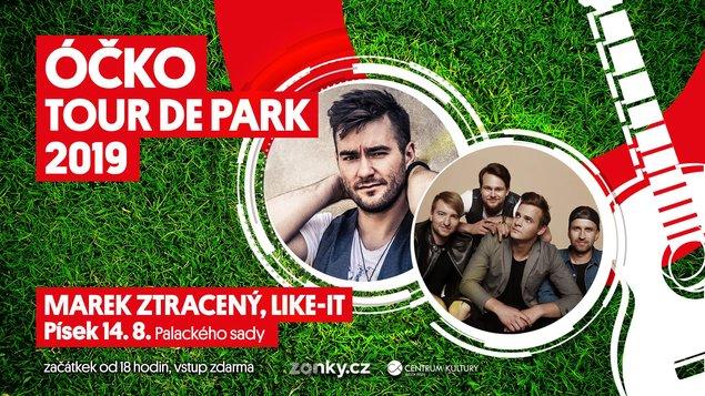 Óčko Tour de Park