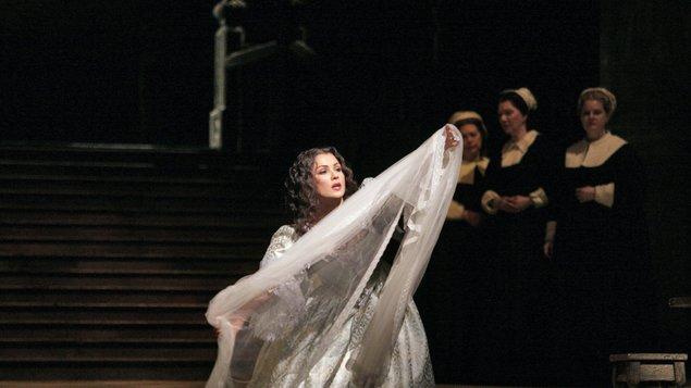 V. Bellini |  Puritáni