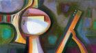 Anatolij Jevsejenko ~ retrospektivní výstava