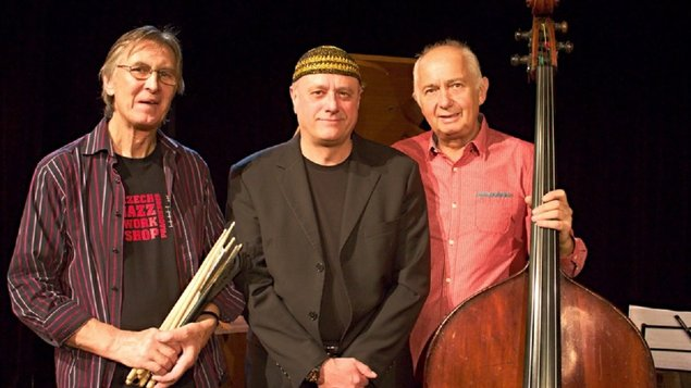 The MUH Trio ~ The Art of Jazz Trio