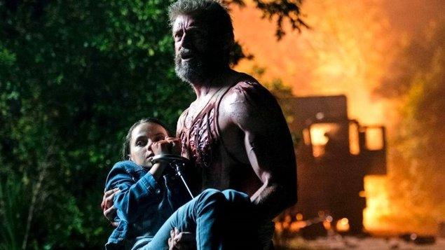 Logan: Wolverine (Do vykoukání zásob)