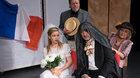 Manželství na druhou aneb Barillonova svatba
