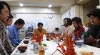 Kuchár v Antarktíde