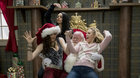 Matky na tahu o Vánocích