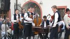 """XV. Legendy moravského folkloru - """"Muzikantské rody"""""""