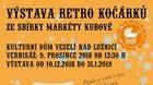 Výstava retro kočárků ze sbírky Markéty Kubové