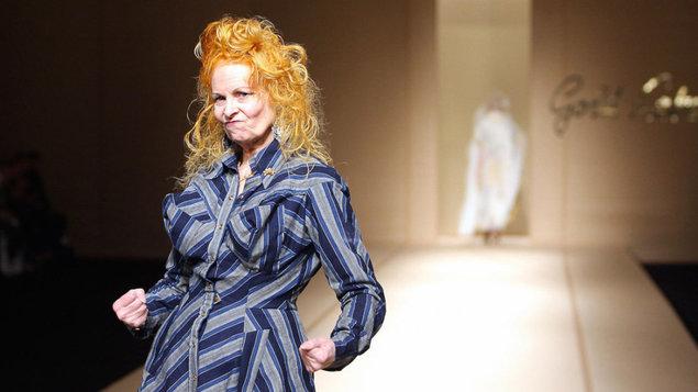 Westwood: Punkerka, ikona, aktivistka