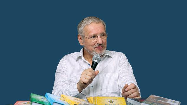 Setkání s biotronikem Tomášem Pfeifferem