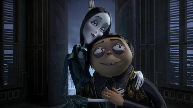 Addamsova rodina