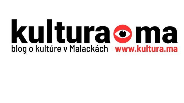 Blog o kultúre v Malackách