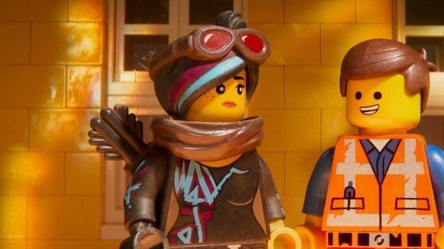 LEGO® příběh 2   DOLBY ATMOS