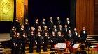 Vánoční koncert Pěveckého sboru Dvořák 2019