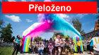 Barvám Neutečeš - Strakonice 2021 - jednáme o novém termínu