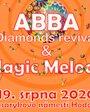 Hodonínské kulturní léto - Abba Diamonds revival a Magic Melody