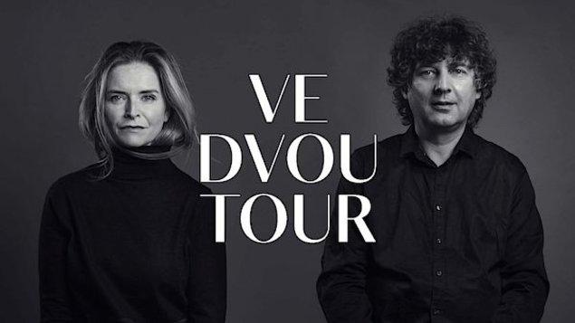 LENKA NOVÁ & PETR MALÁSEK – VE DVOU TOUR 2018