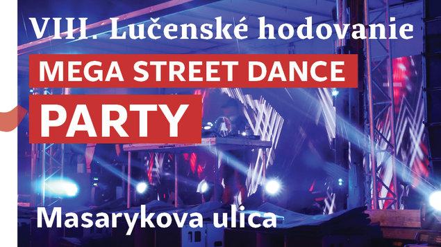 VIII. Mega Street Dance Party