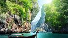 Milan Merc: Thajsko a Angkor Vat (Kambodža)