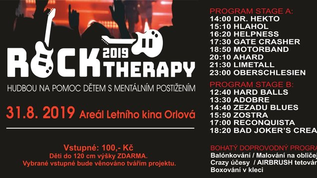 Rocktherapy 2019