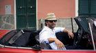 Jonas Kaufmann: Moje Itálie