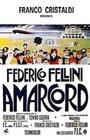 Amarcord (Letné kino Úsmev)