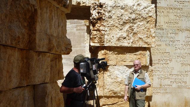 Jak jsem potkal Izrael