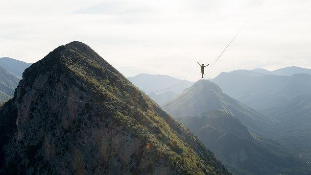 Na žně k Turkovi aneb objevování skialpinisticko splitboardových terénů v pohoří Kačkar