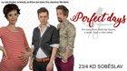 """Perfect Days - permanentky i vstupenky z """"Jaro 2020"""" jsou platné!"""