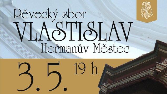 Pěvecký sbor VLASTISLAV Heřmanův Městec