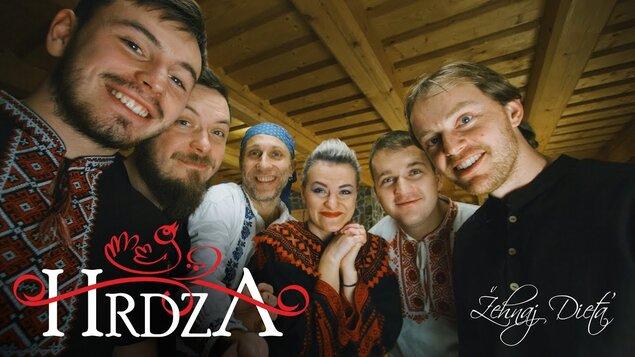 Skupina HRDZA - V Empírovom divadle!