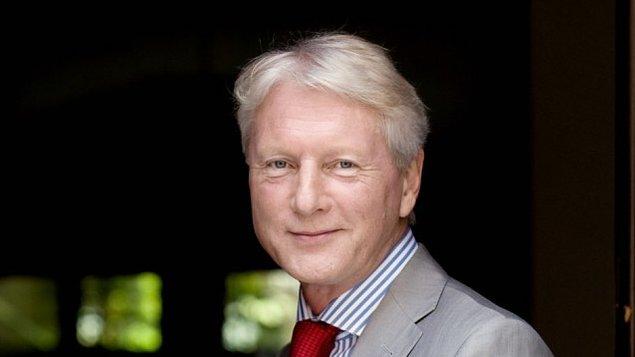 Ladislav Špaček: Etiketa není věda