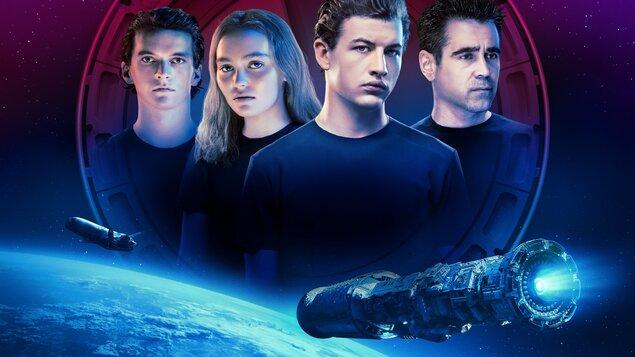 Voyagers Vesmírna misia