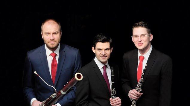 Trio SOČR ~ Píseň písní