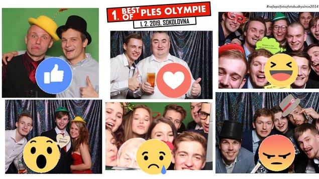 1. BEST of ples olympie