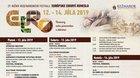 29. ročník medzinárodného festivalu EĽRO 2019
