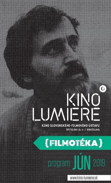 f10e8d3c8 Cinema Time: into the world of film II – program and tickets online ...