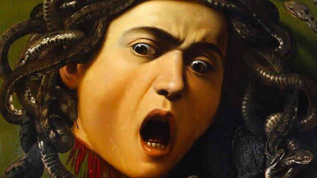 Caravaggio - duše a krev (Moje kino LIVE)