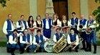 Dechová hudba Komňané